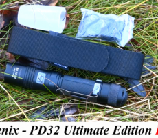 Fenix – PD32 Ultimate Edition Review