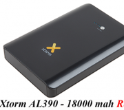 Xtorm AL390 – 18000 mah Powerbank Review