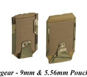 Clawgear – Low Profile Mag Pouch Review English Version